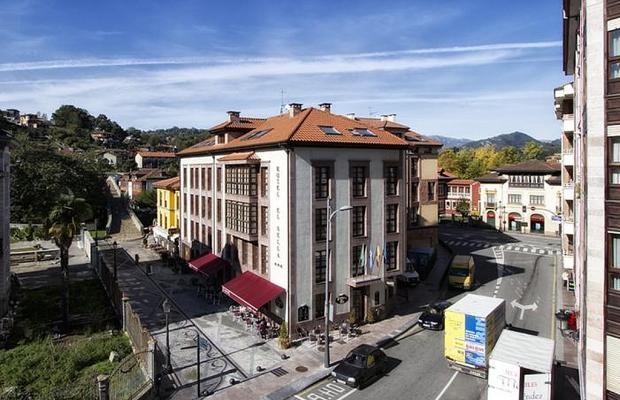 фото Hotel El Sella изображение №26