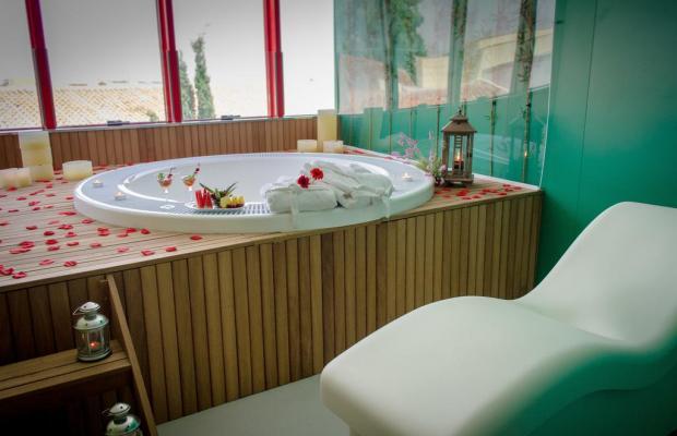 фото отеля Hospederia Mirador de Llerena изображение №9