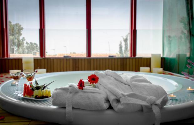 фото отеля Hospederia Mirador de Llerena изображение №5
