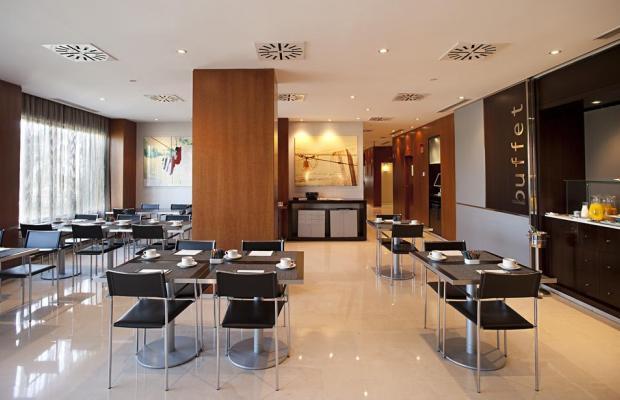 фото отеля Marriott AC Hotel Huelva изображение №21