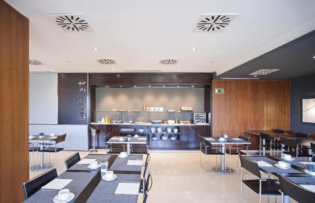 фотографии Marriott AC Hotel Huelva изображение №4
