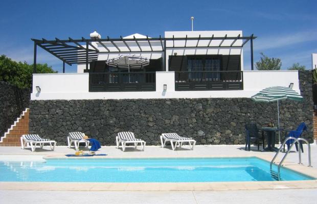 фото отеля Villas Don Rafael изображение №1