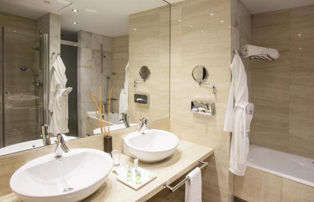 фото отеля NH Gran Hotel Casino Extremadura изображение №9