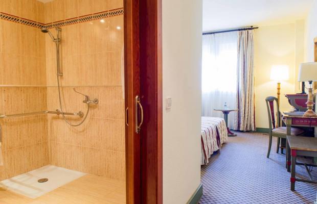 фотографии отеля Velada Merida изображение №63