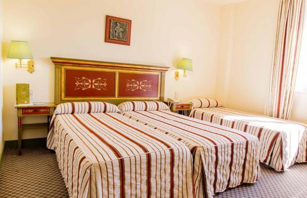 фотографии отеля Velada Merida изображение №55