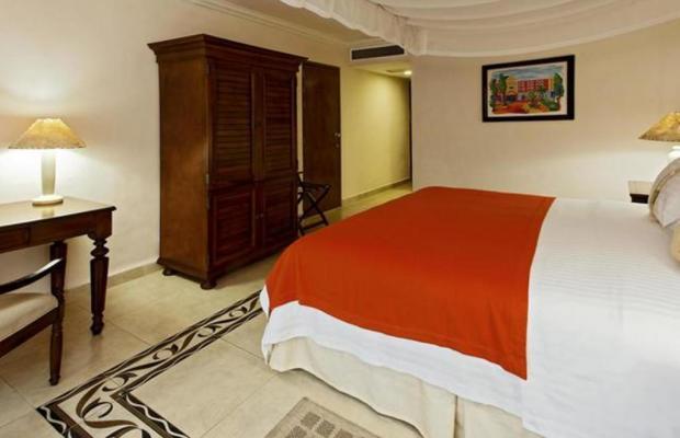 фотографии отеля Holiday Inn Merida изображение №7