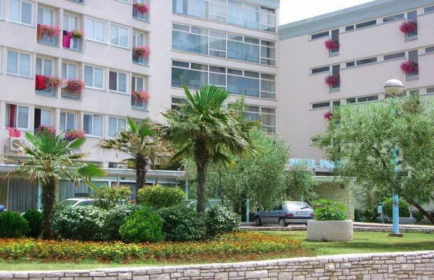 фотографии отеля Hotel Pula изображение №19