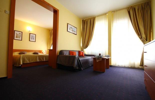 фотографии Hotel Pula изображение №4