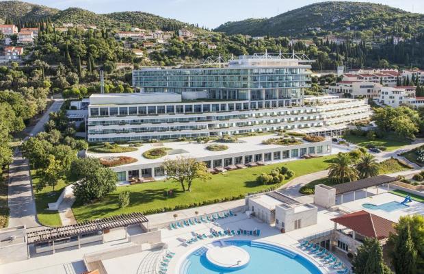 фото отеля Radisson Blu Resort & Spa, Dubrovnik Sun Gardens изображение №1