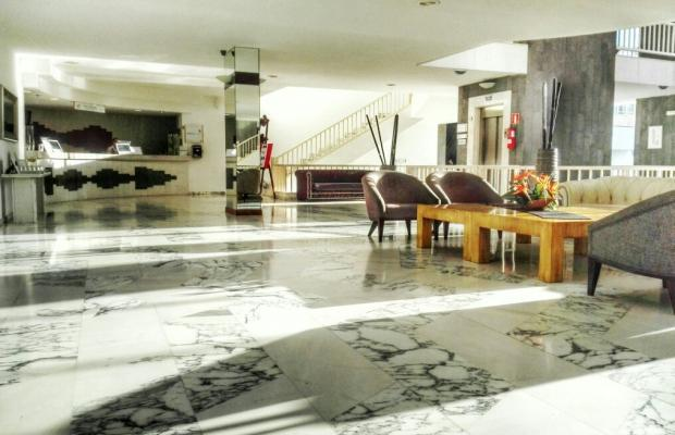 фото отеля Suite Hotel Fariones Playa изображение №25