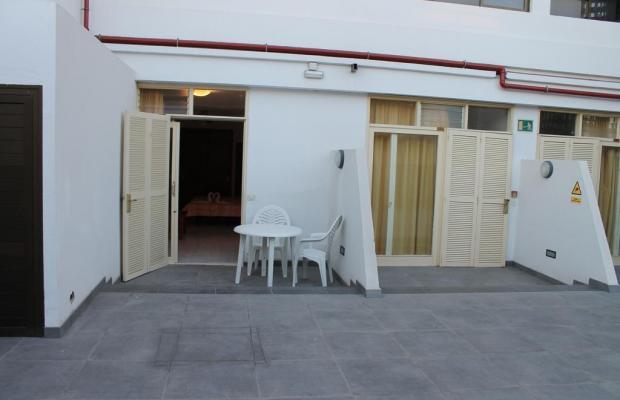 фотографии отеля Apartamentos Fayna изображение №3