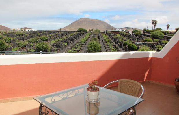 фото Hotel Rural Finca de la Florida изображение №22