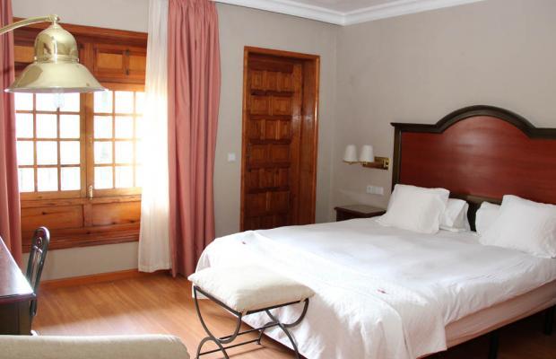 фотографии отеля Hotel Rural Finca de la Florida изображение №15