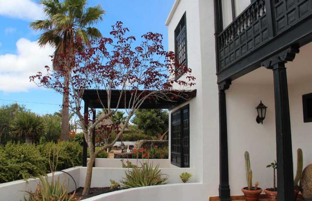 фотографии Hotel Rural Finca de la Florida изображение №4
