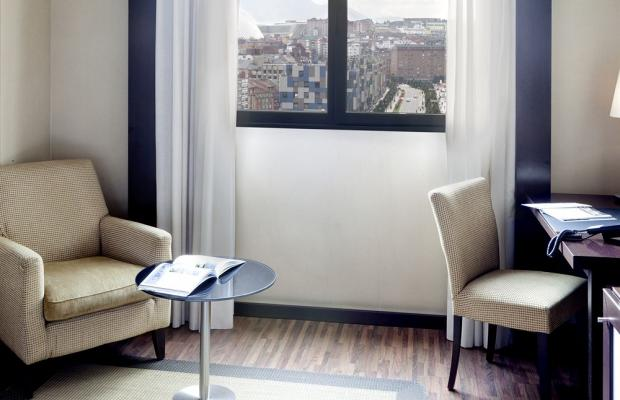 фотографии AC Hotel by Marriott Oviedo Forum изображение №36