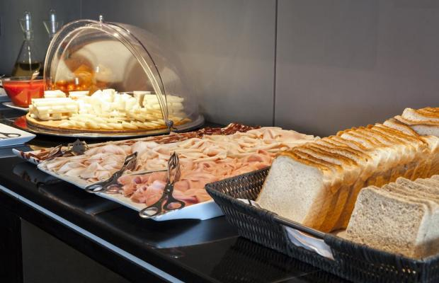фотографии AC Hotel by Marriott Oviedo Forum изображение №24