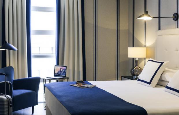 фотографии отеля Jardines de Albia изображение №27