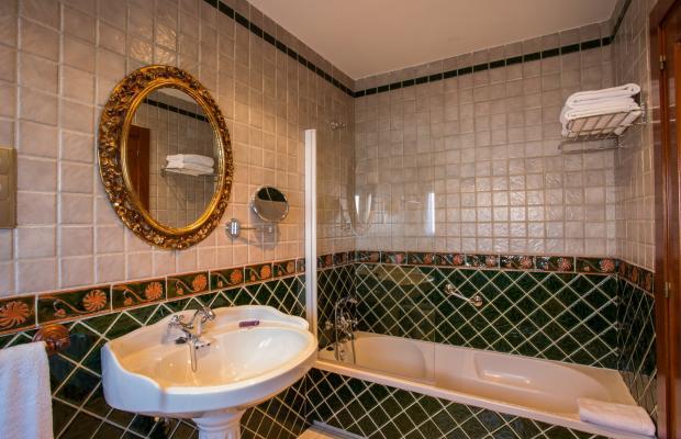 фотографии отеля Ayre Hotel Alfonso II изображение №7