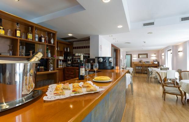 фото Ayre Hotel Alfonso II изображение №2