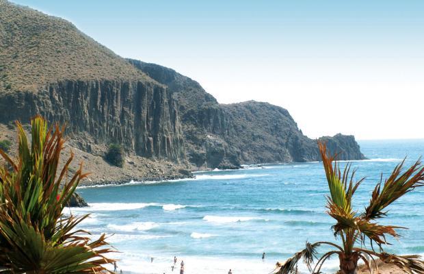 фотографии отеля Hotel ATH Cabo de Gata (ex. Alcazaba Mar Hotel) изображение №19