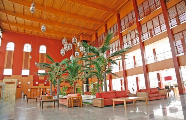 фото Hotel ATH Cabo de Gata (ex. Alcazaba Mar Hotel) изображение №6