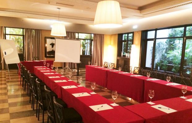 фото Gran Hotel Espana Atiram изображение №6