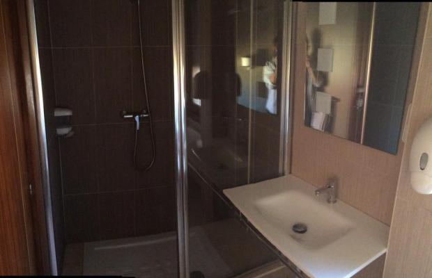 фото отеля Hostal Residencia Mimosa изображение №17