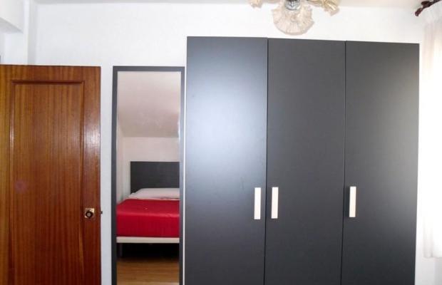 фотографии отеля Hostal Residencia Mimosa изображение №3