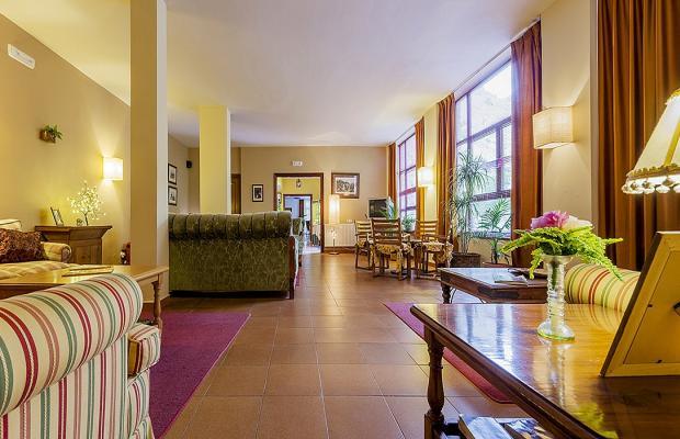 фотографии отеля Arcea Mirador de Cabrales изображение №11