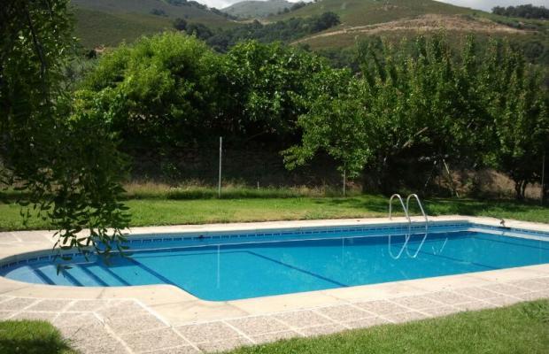 фотографии отеля Casa Rural El Higueral De La Sayuela (ех. La Sayuela B&B) изображение №59