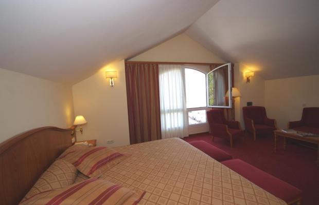 фотографии отеля Hoyuela изображение №19