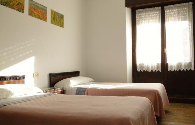 фотографии отеля Pension Mendez изображение №15