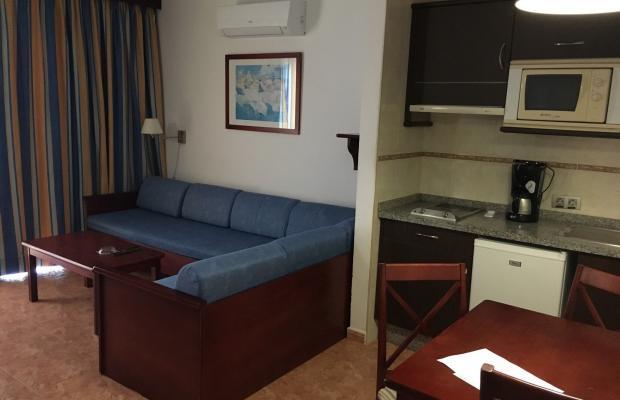 фотографии отеля Floresta изображение №7