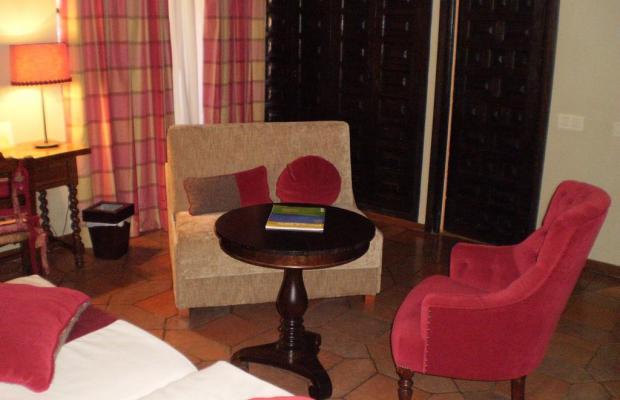 фотографии отеля Parador de Zafra изображение №15