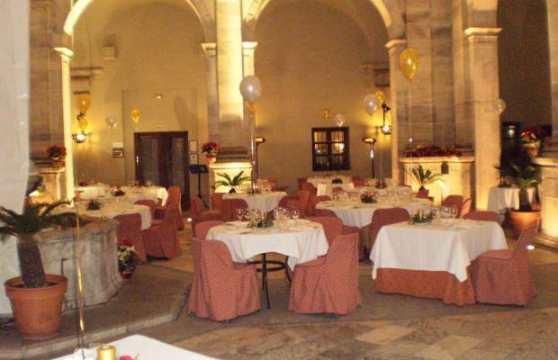 фото отеля Parador de Zafra изображение №13
