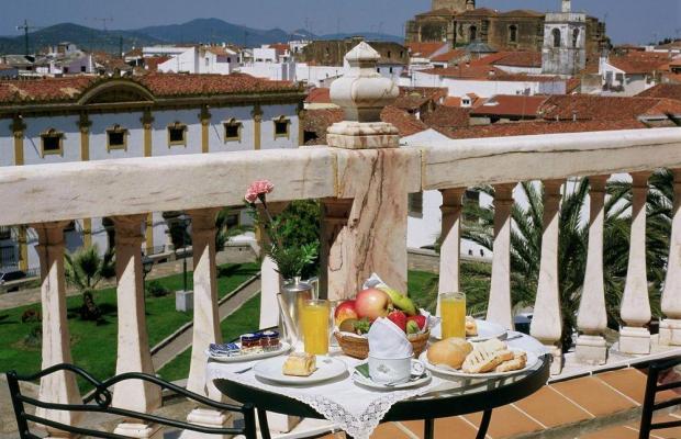 фотографии отеля Parador de Zafra изображение №3