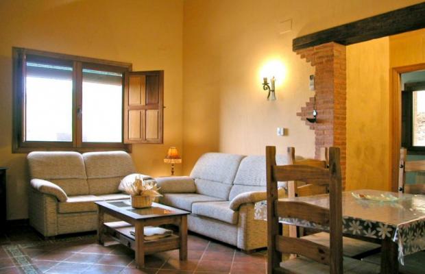 фотографии Casa Rural El Higueral De La Sayuela (ех. La Sayuela B&B) изображение №44