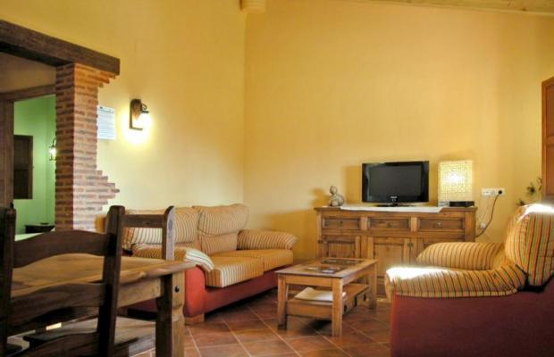 фотографии отеля Casa Rural El Higueral De La Sayuela (ех. La Sayuela B&B) изображение №39