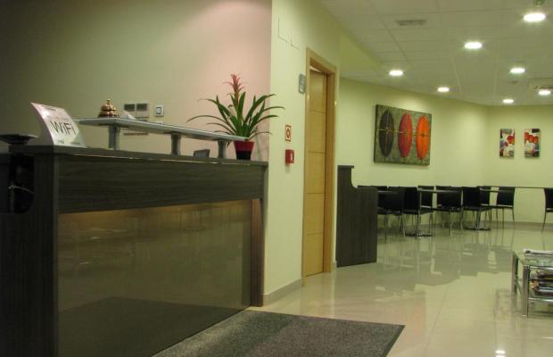фото Hotel Elizalde изображение №26