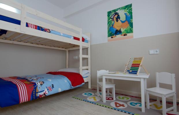 фотографии отеля Galeоn Playa изображение №43