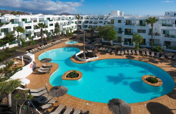 фотографии отеля Galeоn Playa изображение №3