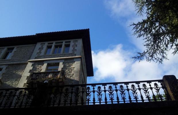 фото отеля Parador de Limpias изображение №21