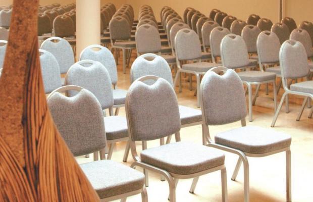 фотографии отеля Hotel Hesperia Donosti изображение №27
