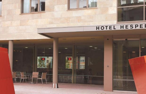 фото Hotel Hesperia Donosti изображение №14