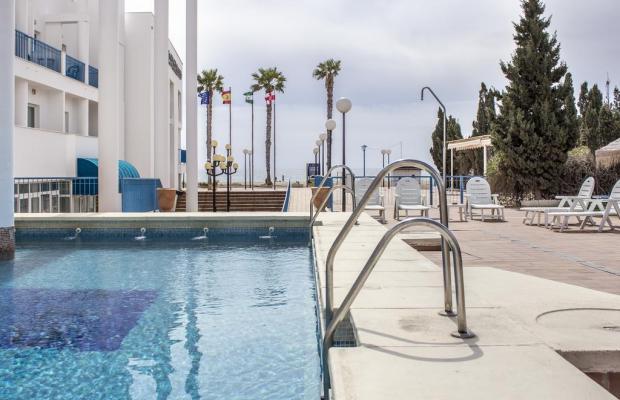 фото отеля Hotel Don Ignacio изображение №1