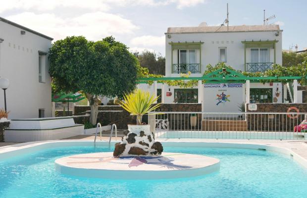 фото отеля Guacimeta Lanzarote изображение №5