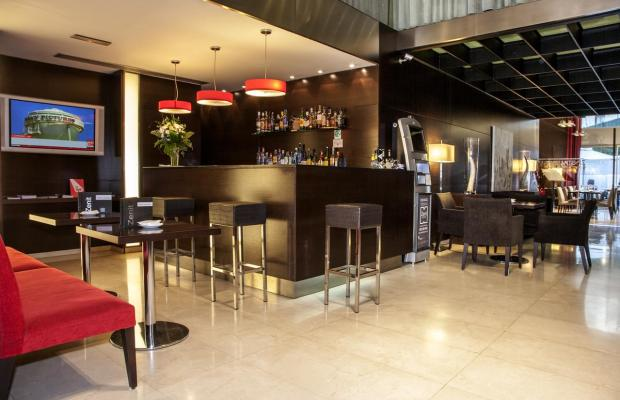 фото отеля Zenit Bilbao изображение №5