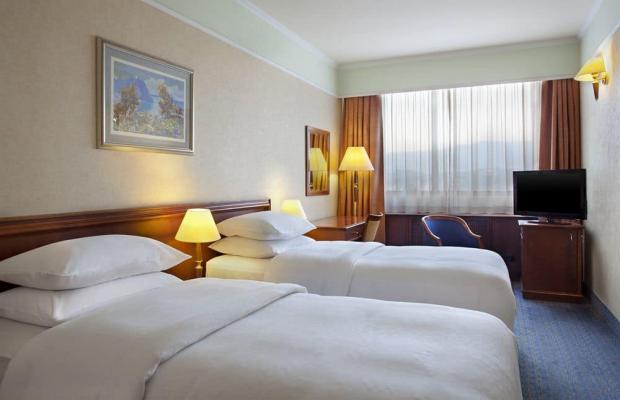 фото отеля Panorama Zagreb (ex. Four Points Sheraton Panorama) изображение №9