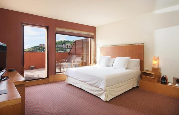 фотографии отеля Melia Bilbao (ex. Sheraton Bilbao) изображение №35