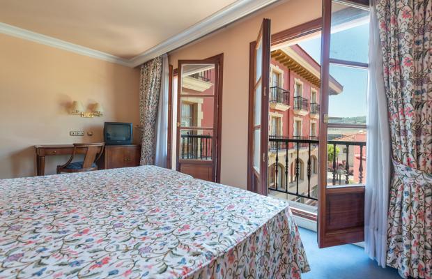 фотографии отеля Hotel Sondika (ex. Tryp Sondika) изображение №3